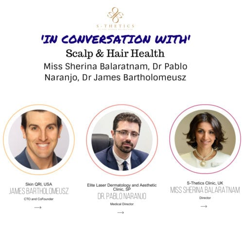 Insights From The Experts – Hair & Scalp Health – HydraFacial Keravive Panel Discussion