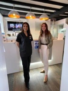 Miss-Sherina-Balaratnam-&-Francesca-White-Skin-Health-&-Aesthetics-conversation