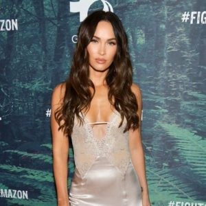 Hollywood Icon, Megan Fox, Shares Her Treatment Experience With EMSCULPT NEO